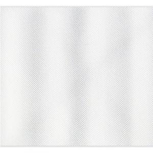 TENDA PER DOCCIA 3 LATI - VASCA 2 LATI CM. 240 X 200 Mod. Bianco -102-0435