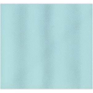 TENDA PER DOCCIA 3 LATI - VASCA 2 LATI CM. 240 X 200 Mod. Verde Acqua -102-0437