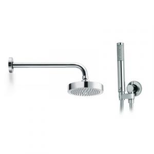 SHOWER CONCEPT H19166G C54001C CROMO                                   Cromo