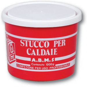 STUCCO PER CALDAIE VIKY gr. 900