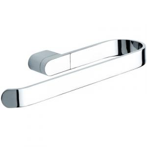 PORTA SALVIETTE MODELLO MIDA CROMO METAFORM                            cm 26 x h, 2,5 x 10