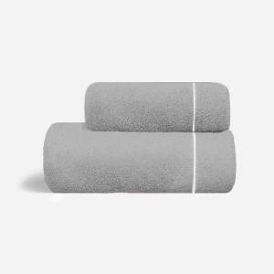 Coppia di asciugamani Cannes - Personalizzabile