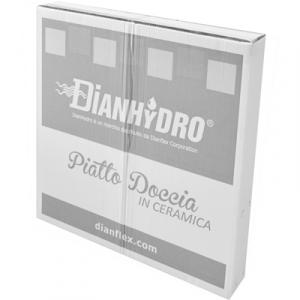 IMBALLO IN CARTONE PER PIATTO DOCCIA cm 80x100