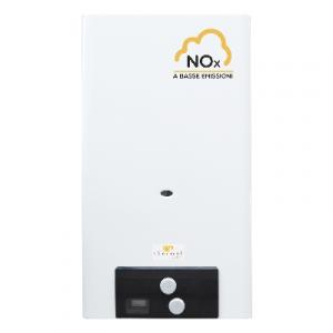SCALDABAGNO GAS LOW NOX THERMAL ATON 14LT TIRAGGIO FORZATO Metano
