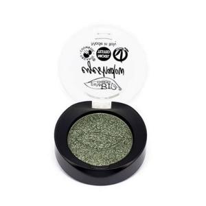 Puro Bio, Eyeshadow shimmer verde muschio 22