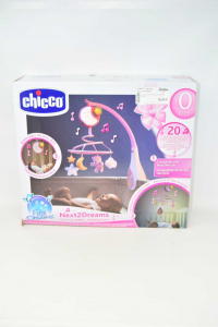 Chicco - Merry-go-round Next2dreams Pink