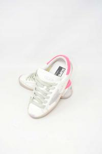 Shoes Girl Golden Goose White N°.35