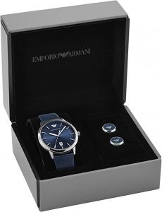 EMPORIO ARMANI Special Pack + Cufflinks