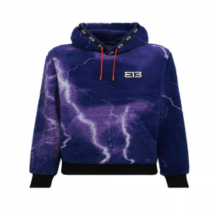 313 Hoodie Sweater Lighting