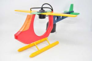 Chandelier Per Bedroom Shape Of Helicopter Wood 53x40 Cm