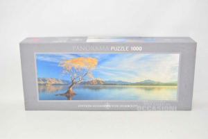 Panorama Puzzle 1000 Pezzi