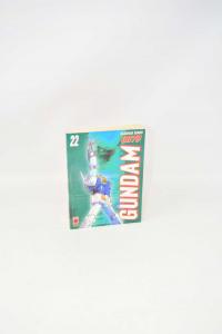 Fumetto Manga Gundam 0079 22