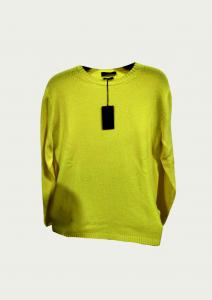 Maglioncino colore giallo | Marca Daniele FIESOLI