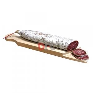 TAGLIERE PER SALAME In legno di faggio.