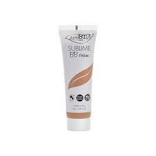 Puro Bio, SUBLIME BB Cream SPF 6 N.03