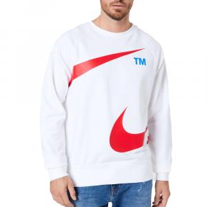 Nike Felpa Swoosh Hoodie