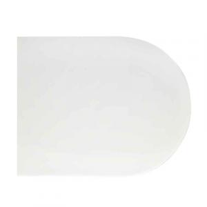 SEDILE WC TONIQUE                                                      Bianco