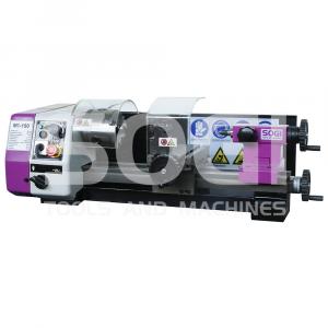 Tornio per metalli da banco SOGI M1-150 150 x 200 avanzamento automatico longitudinale