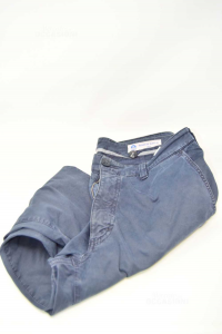 Trousers Man Blue North Sails Size 36