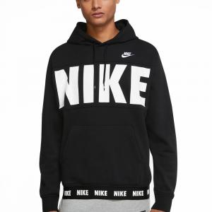 Nike Felpa French Terry Nera