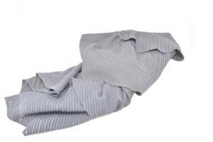 Skirt Giorgio Armani Size 42 Black Striped White Size 42
