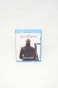 Anonymous Dvd Film Blue Ray