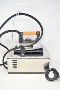 DDOLO Impulse2v Ferro da Stiro con Caldaia Separata Potenza 1700 Watt Con Istruzioni