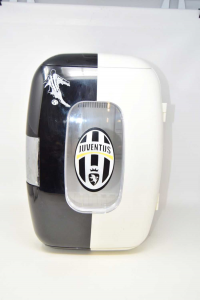 Mini Fridge Juventusxhc-16 Ac / Dc With Cable Per Home (fa Hot Or Cold) 44x28x34 Cm