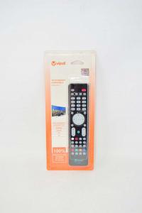 Remote Control For Tv Universal Vijodi M-6131 New