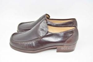 Shoes Man Kosic Gorizia Made In Italy New N° 42