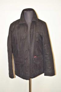 Jacket Man Marlboro Classic Size 48 Black