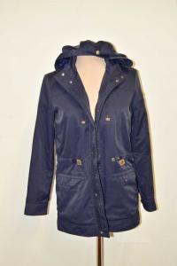 Vest Boy Blue Geoxyears 12