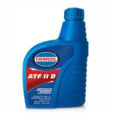 Tamoil ATF II D Olio Trasmissione, cambio e servosterzo Barattolo 1 Litro