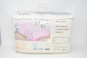 Set Bedsheets Matrimonial Gray Wintery New 4 Pieces