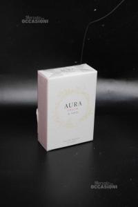 Eau De Parfum Aura Jolie Donna 50ml