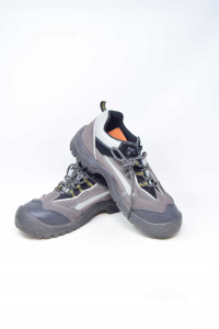 Shoes Accident Prevention N° 44 Vega