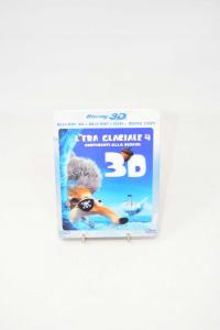 Dvd Blue Ray 3d Lera Ice