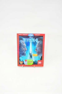 Dvd Blue Ray Tron Legacy