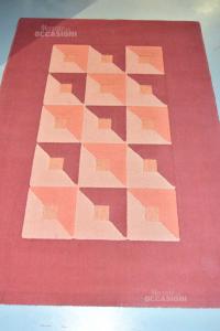 Carpet Bordeauxx120x178 Cm