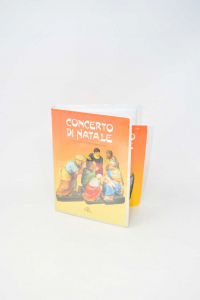 Audio Cassettes 2 Pieces Concert Christmas With Slipcase