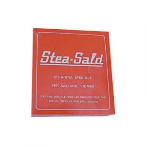 PASTA STEARINA PER SALDATURE kg. 1,00