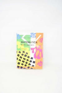 Book Matematica Metoidi And Applicazioni