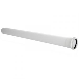 TUBO MONO-PARETE IN PPs H 1000 - LINEA CONDENSAZIONE Diam. 80