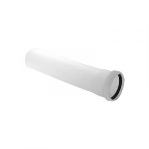 TUBO MONO-PARETE IN PPS H 250 - LINEA CONDENSAZIONE Diam. 100