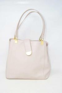 Bag Woman Lores Ferres Pink Antique