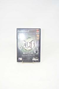 Videogioco Play2 Unreal Tournament