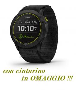 Garmin - Enduro 010-02408-01 + cinturino in OMAGGIO