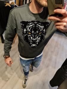 Felpa tiger verdone