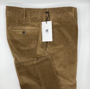 Pantalone velluto  PT Torino
