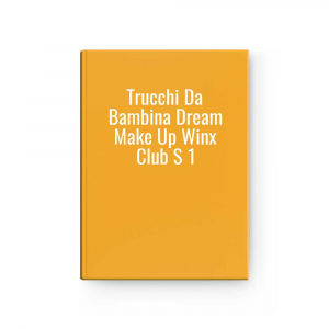 Tricks From Baby Girl Dream Make Up Winxclub S 1